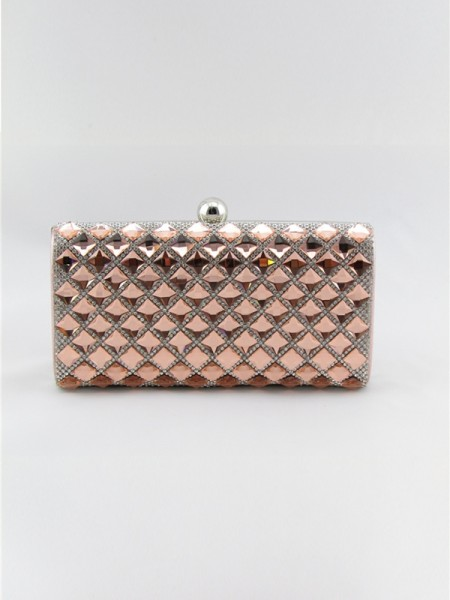 Rhinestones Evening Handbags BB0020239A7